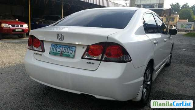 Pictures of Honda Civic Manual 2010
