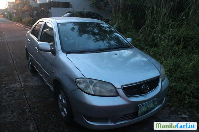Picture of Toyota Vios Automatic 2005