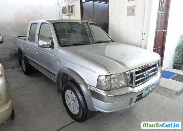 Pictures of Ford Ranger Manual 2005