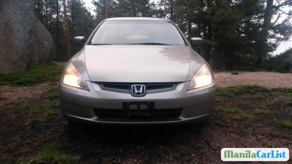 Pictures of Honda Accord Automatic 2005