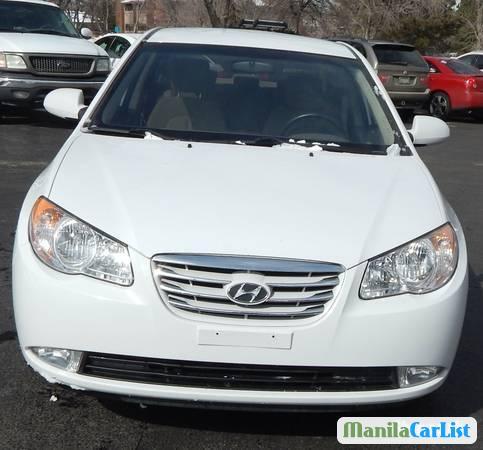 Pictures of Hyundai Elantra Automatic 2010
