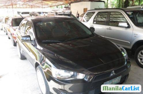 Picture of Mitsubishi Lancer Automatic 2010