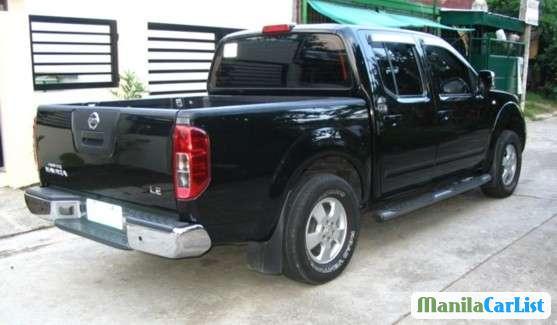 Nissan Navara Manual 2012 - image 2