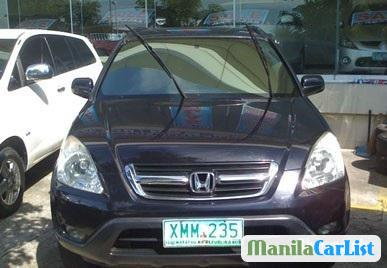 Picture of Honda CR-V 2004