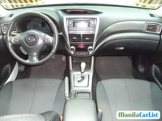 Subaru Forester Automatic 2012 - image 2