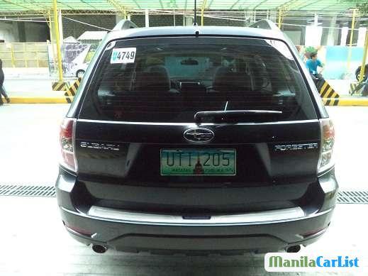 Subaru Forester Automatic 2012 - image 3