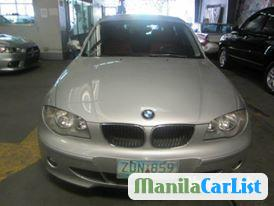Picture of BMW Automatic 2006