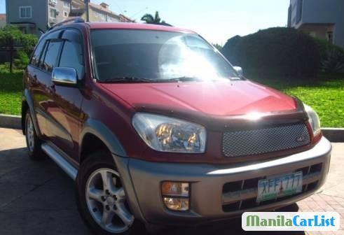 Picture of Toyota RAV4 2005