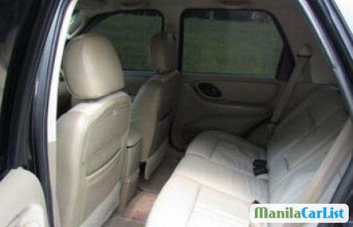 Ford Escape Automatic 2006 in Bulacan
