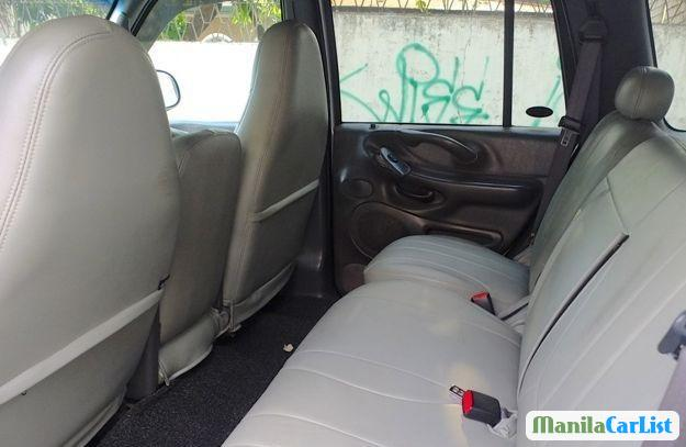 Ford Expedition 2000 - image 4