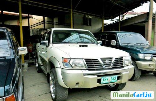 Picture of Nissan Patrol Automatic 2003
