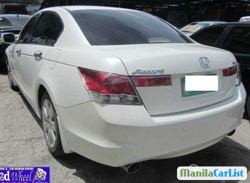 Honda Accord 2008 - image 3
