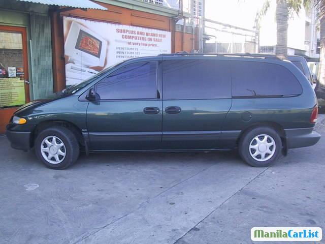 Dodge Caravan Automatic 2002 - image 2