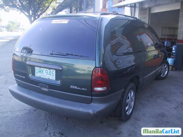 Dodge Caravan Automatic 2002 - image 3