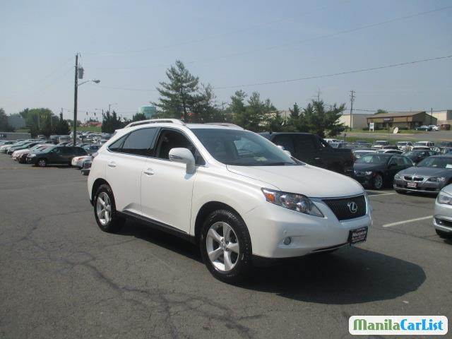 Pictures of Lexus RX
