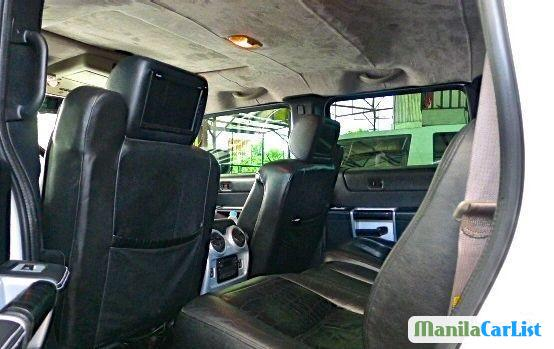 Picture of Hummer H2 2003 in Metro Manila