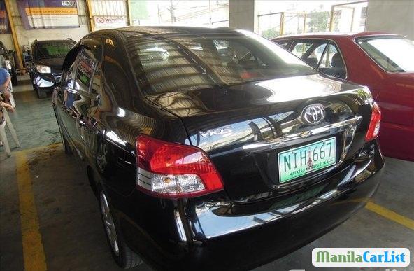 Toyota Vios 2010 - image 5