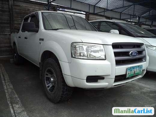 Ford Ranger Manual 2007 - image 1