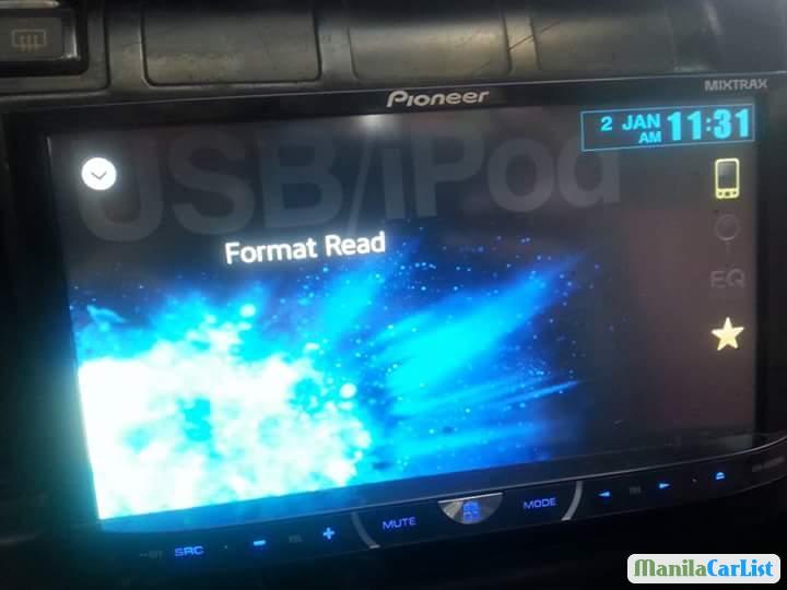 Toyota Land Cruiser Automatic - image 6