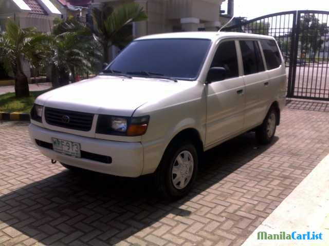 Toyota Other Manual 2001