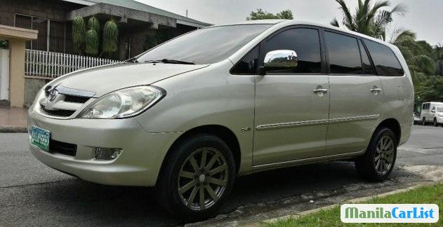 Picture of Toyota Innova 2006