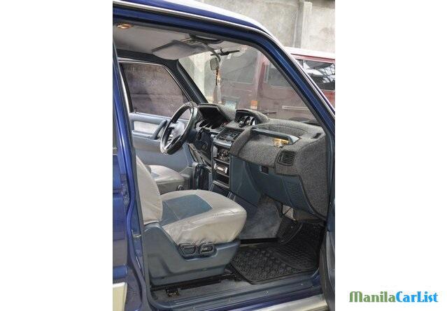 Mitsubishi Pajero 2006 - image 3