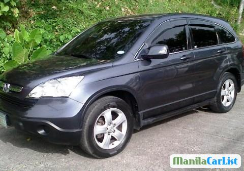 Picture of Honda CR-V Automatic 2015