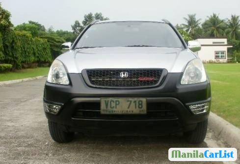 Picture of Honda CR-V 2002