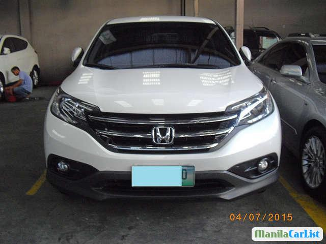 Picture of Honda CR-V 2013