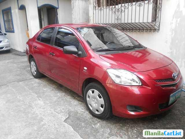 Picture of Toyota Vios Manual 2007