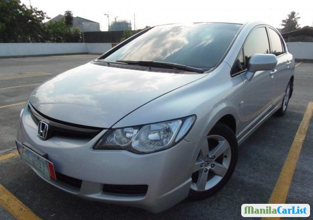 Picture of Honda Civic 2007