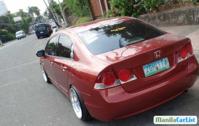 Honda Automatic 2006 - image 2