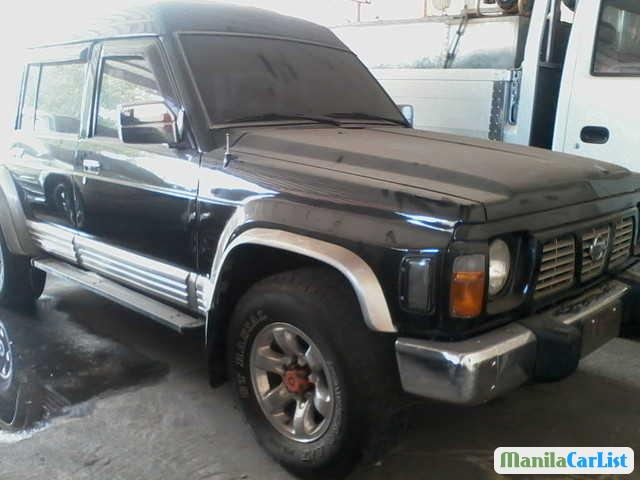 Pictures of Nissan Patrol Manual 1999