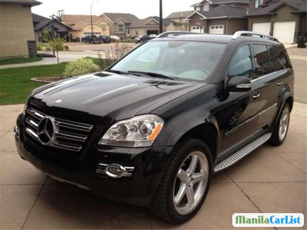 Pictures of Mercedes Benz Automatic 2008