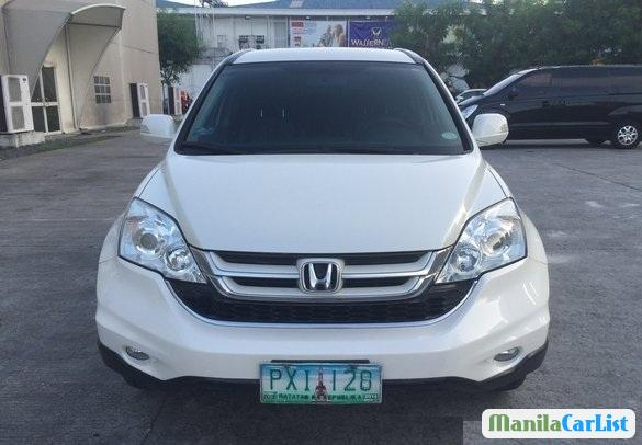 Pictures of Honda CR-V Automatic 2016