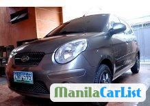 Pictures of Kia Picanto Manual 2008