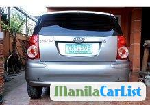 Picture of Kia Picanto Manual 2008 in Pangasinan