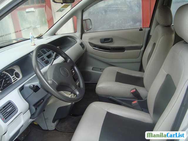 Honda Odyssey Manual 2007 in South Cotabato