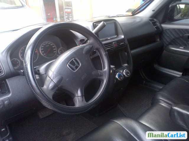Honda CR-V Manual 2012 - image 3