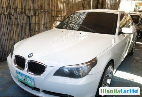 Picture of BMW 5 Series Automatic 2005