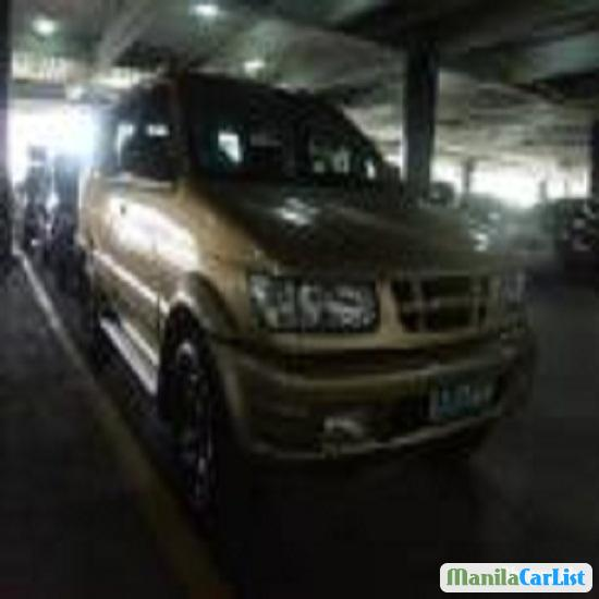 Pictures of Isuzu Automatic 2003