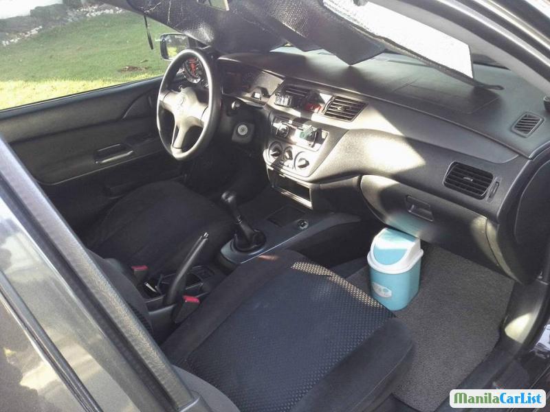 Mitsubishi Lancer Manual 2010 - image 4