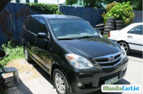 Picture of Toyota Avanza
