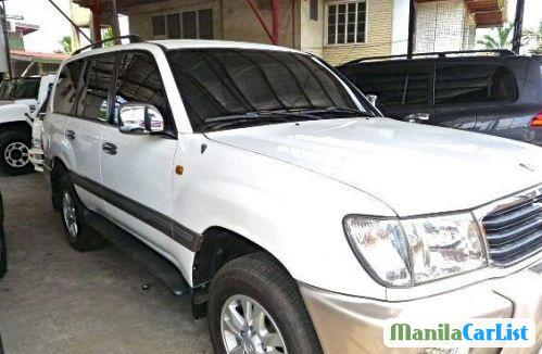 Picture of Toyota Land Cruiser