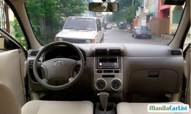 Toyota Avanza 2007 in Metro Manila