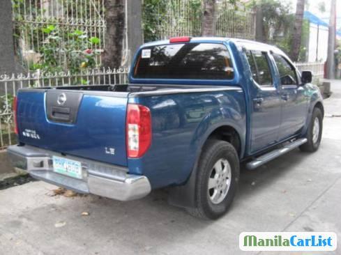 Nissan Navara 2008 - image 2