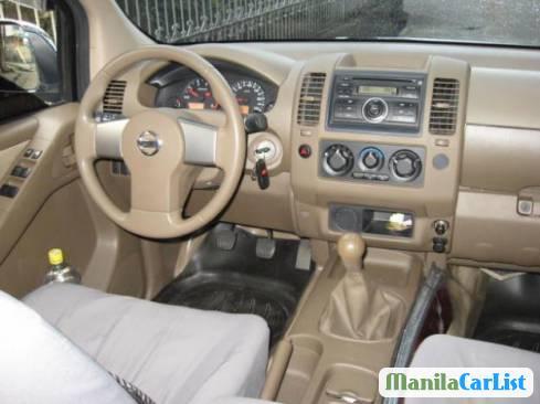 Nissan Navara 2008 - image 3