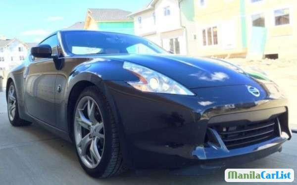 Picture of Nissan 370Z Manual 2012