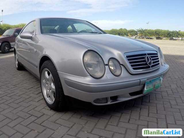 Pictures of Mercedes Benz Automatic 1998
