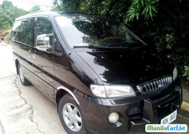 Picture of Hyundai Starex 1998